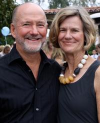 Greg & Barb